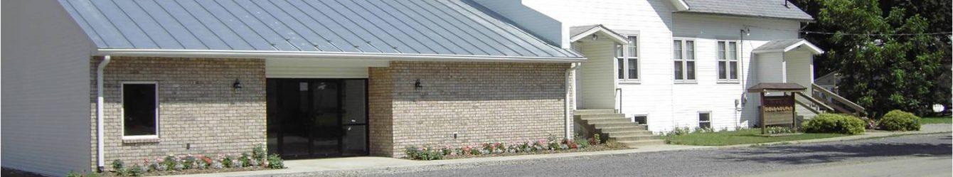 Morrow Bible Church